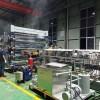 复合液晶显示用扩散板挤出生产线