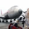湖南地区双清发产品发到泰国乌隆运输
