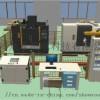 GZC工业机器人智能制造应用仿真软件