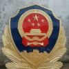 宁德警徽制造厂几十个分现货供应现货 警徽规格齐全
