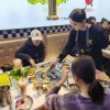 韩式烤肉项目选择哪个好 西傲实力强