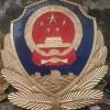 大型金属工艺品厂家 定制销售政府 单位国徽警徽消防徽大型徽章