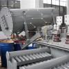 兆瓦级碱性水电解制氢装置