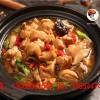 正宗润仟祥黄焖鸡米饭加盟年收入高吗