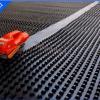 南京3公分绿化疏水板地下室阻根板规格