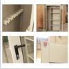 金河电力 配电室普通安全工具柜1.2厚可定制