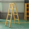 鞍山升降合梯 玻璃钢绝缘梯 110KV绝缘合梯可定制